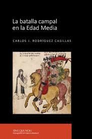 LA BATALLA CAMPAL EN LA EDAD MEDIA