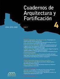 CUADERNOS DE ARQUITECTURA Y FORTIFICACIÓN 4