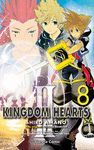 KINGDOM HEARTS II N.8