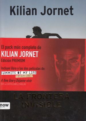 LA FRONTERA INVISIBLE + (2 DVD)