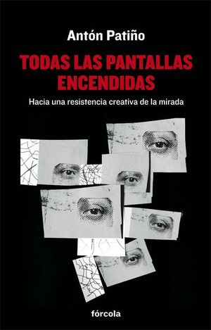 TODAS LAS PANTALLAS ENCENDIDAS