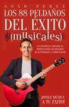 LOS 88 PELDAÑOS DEL ÉXITO MUSICALES