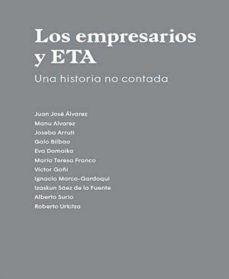 LOS EMPRESARIOS Y ETA