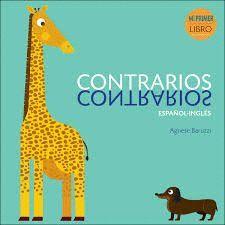 CONTRARIOS. ESPAÑOL/INGLÉS