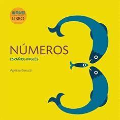 NÚMEROS, ESPAÑOL/INGLÉS