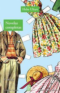 NOVELAS COMPLETAS