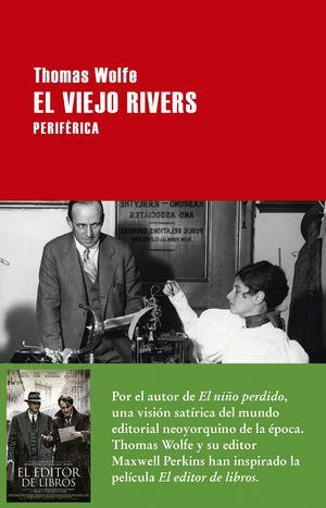 EL VIEJO RIVERS