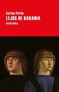 LEJOS DE KAKANIA