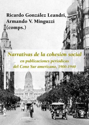 NARRATIVAS DE LA COHESION SOCIAL
