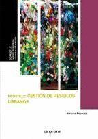 GESTIÓN DE RESIDUOS URBANOS. MF0076_2
