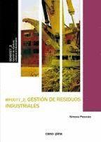 GESTIÓN DE RESIDUOS INDUSTRIALES. MF0077_2