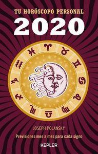 2020. TU HORÓSCOPO PERSONAL