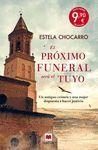 EL PROXIMO FUNERAL SERA EL TUYO (OFERTA)