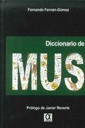 DICCIONARIO DE MUS