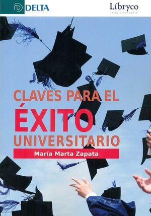 CLAVES PARA EL EXITO UNIVERSITARIO