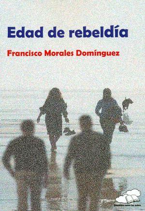 EDAD DE REBELDIA