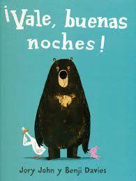 VALE, BUENAS NOCHES!