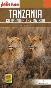 TANZANIA. KLIMANJARO - ZANZÍBAR (PETIT FUTÉ)
