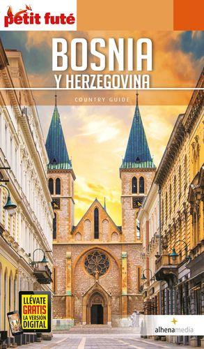 BOSNIA Y HERZEGOVINA - PETIT FUTÉ