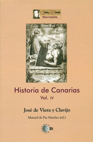 HISTORIA DE CANARIAS IV