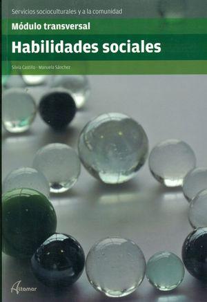 HABILIDADES SOCIALES. MODULO TRANSVERSAL
