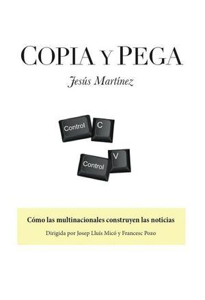 COPIA Y PEGA