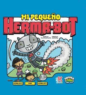 MI PEQUEÑO HERMA-BOT