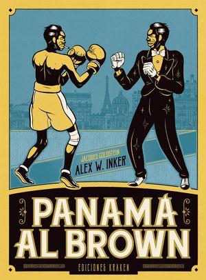 PANAMA AL BROWM