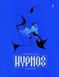 HYPNOS 02: LA DISCIPULA