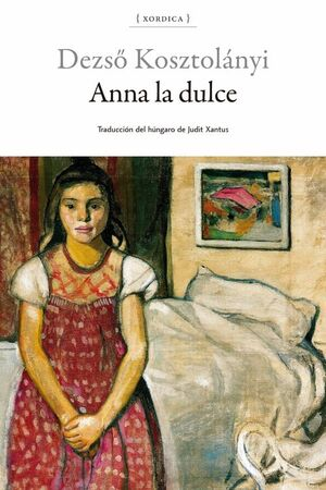 ANNA LA DULCE