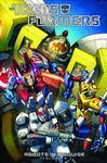 TRANSFORMERS ROBOTS IN DISGUISE 3