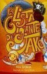LISTA GIGANTE DE JAKE, LA