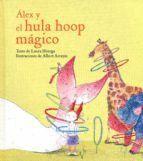 ALEX Y EL HULA HOOP MAGICO
