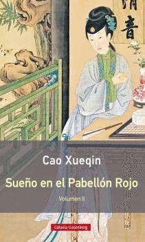 SUEÑO EN EL PABELLÓN ROJO T.II