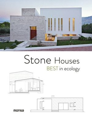 STONE HOUSES. BEST IN ECOLOGY