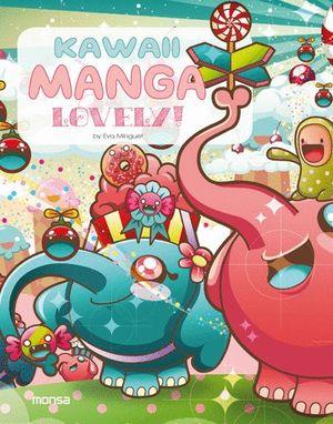 KAWAII MANGA. LOVELY!