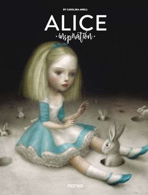 ALICE. INSPIRATION
