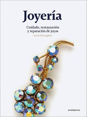 5fd9c19b1d57 Libros Joyería - LIBRERÍA CANAIMA