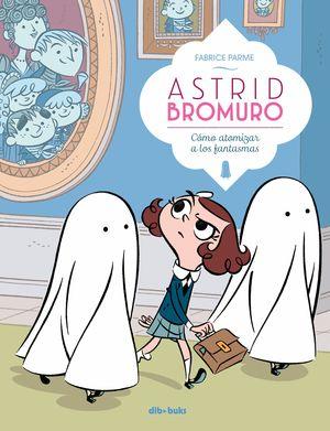 ASTRID BROMURO VOL 2