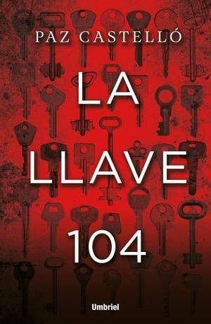 LA LLAVE 104