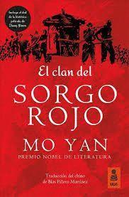 EL CLAN DEL SORGO ROJO + DVD