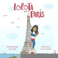 LOLOTA EN PARÍS