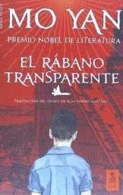 EL RABANO TRANSPARENTE