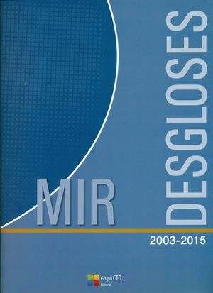 MANUAL CTO DESGLOSES MIR 2003-2015