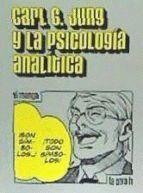 CARL G.JUNG Y LA PSICOLOGÍA ANALÍTICA