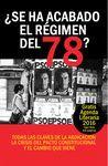 SE HA ACABADO EL REGIMEN DEL 78? (PACK 3 VOL.)