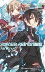 SWORD ART ONLINE 2 (NOVELA)