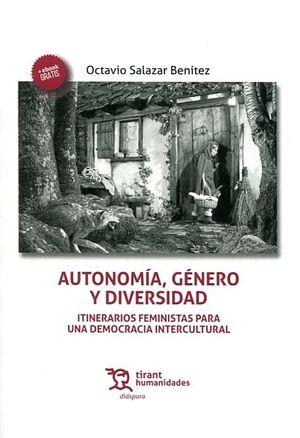 AUTONOMIA, GÉNERO Y DIVERSIDAD