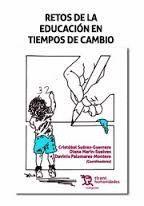 RETOS DE LA EDUCACION EN TIEMPOS CAMBIO