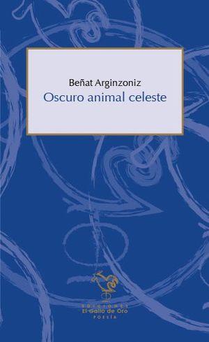 OSCURO ANIMAL CELESTE